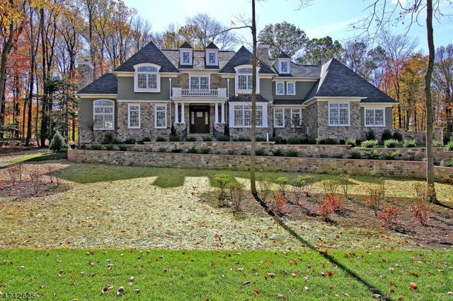 6 Cobblestone Ct, Warren Twp., NJ 07059 (MLS #3414472) :: SR Real Estate Group