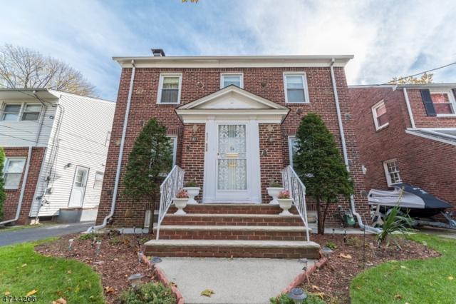 806 Parkview Ter, Elizabeth City, NJ 07208 (MLS #3415890) :: SR Real Estate Group