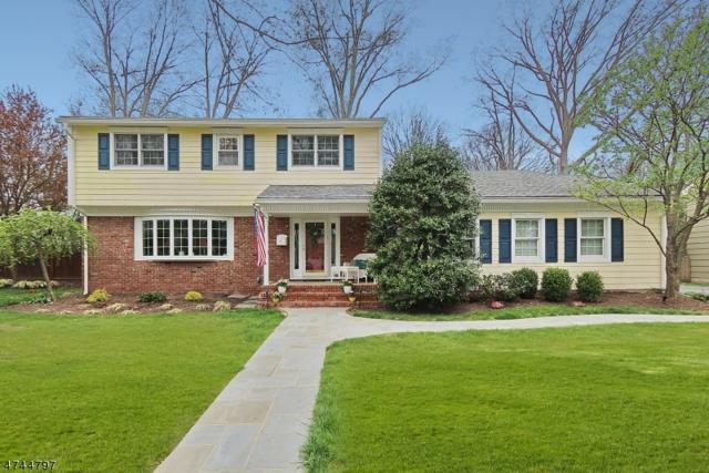 831 Cranford Ave, Westfield Town, NJ 07090 (MLS #3416455) :: The Dekanski Home Selling Team