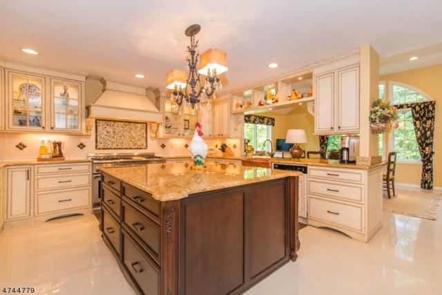 106 Glenside Rd, Berkeley Heights Twp., NJ 07974 (MLS #3416682) :: The Dekanski Home Selling Team