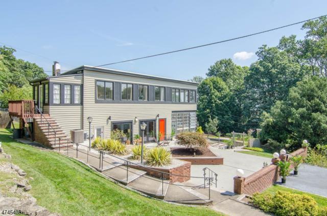 82 Blanchard Rd, South Orange Village Twp., NJ 07079 (MLS #3417312) :: The Sue Adler Team