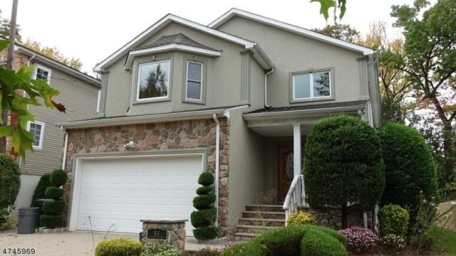 56 Johnson Ave, Cranford Twp., NJ 07016 (MLS #3417573) :: The Dekanski Home Selling Team