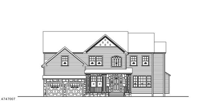 13 Norman Ct, Livingston Twp., NJ 07039 (MLS #3418586) :: The Dekanski Home Selling Team