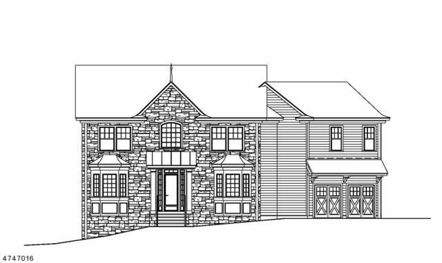 96 Edgemere Rd, Livingston Twp., NJ 07039 (MLS #3418594) :: The Dekanski Home Selling Team