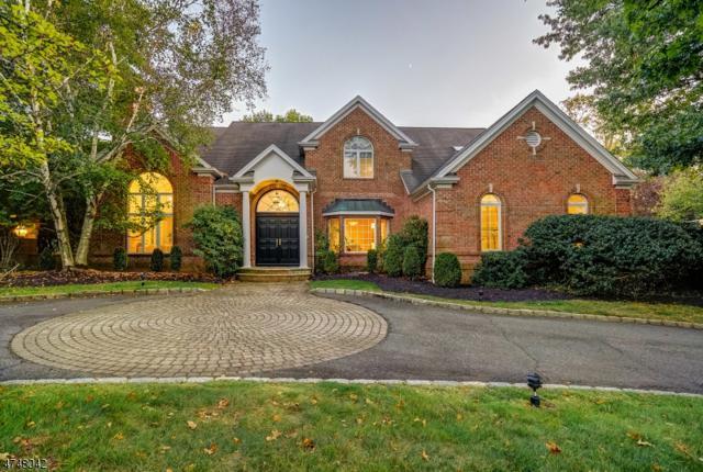 4 Hadrian Dr, Livingston Twp., NJ 07039 (MLS #3419624) :: The Dekanski Home Selling Team