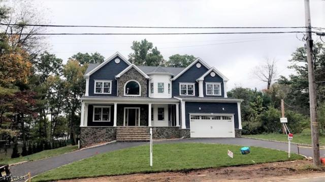 682 Plainfield Ave, Berkeley Heights Twp., NJ 07922 (MLS #3420117) :: The Dekanski Home Selling Team