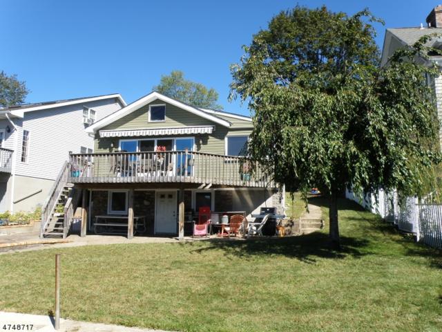 39 N Shore Rd, Denville Twp., NJ 07834 (MLS #3420127) :: The Dekanski Home Selling Team