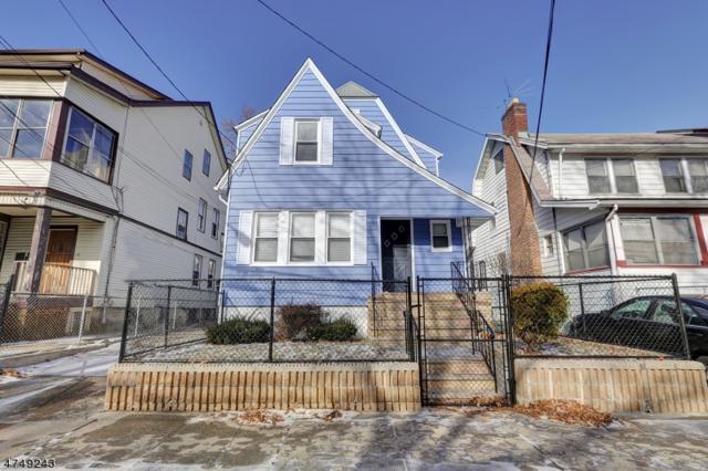 111 W End Ave, Newark City, NJ 07106 (MLS #3420587) :: RE/MAX First Choice Realtors