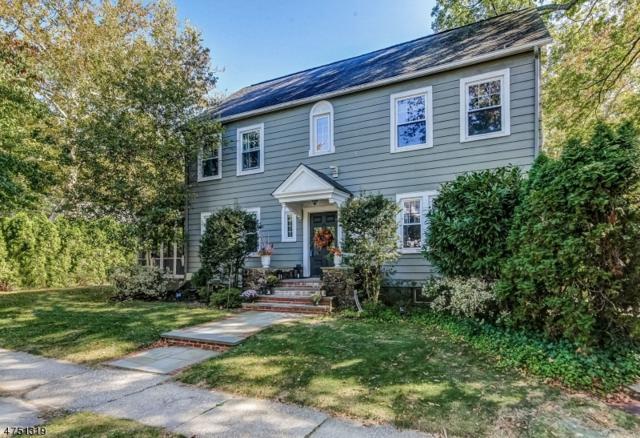 16 Osborne Ter, Maplewood Twp., NJ 07040 (MLS #3422663) :: Keller Williams Midtown Direct