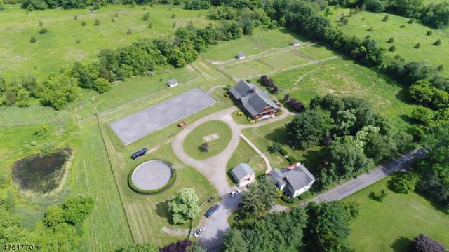 152 Rockafellows Mill Rd, Readington Twp., NJ 08822 (MLS #3423111) :: The Sue Adler Team