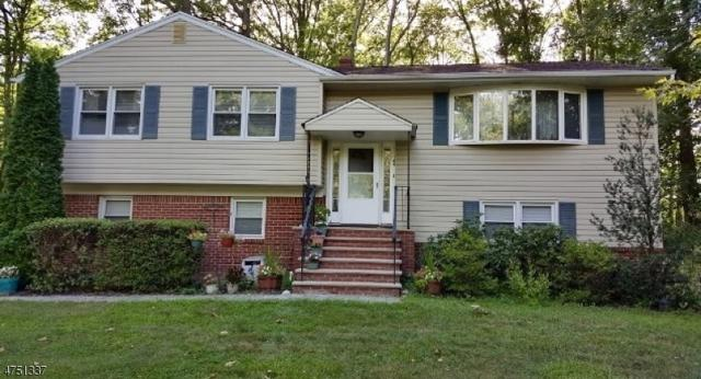 109 Marmora Rd, Parsippany-Troy Hills Twp., NJ 07054 (MLS #3423856) :: The Dekanski Home Selling Team