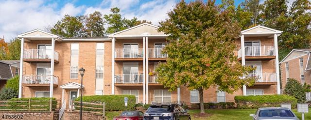 154 Vista Dr #154, Hanover Twp., NJ 07927 (MLS #3424736) :: RE/MAX First Choice Realtors
