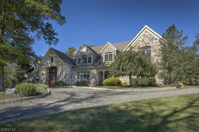 2105 Lamington Rd, Bedminster Twp., NJ 07921 (MLS #3425320) :: SR Real Estate Group
