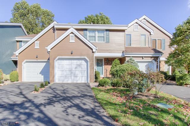 87 Independence Way, Morris Twp., NJ 07960 (MLS #3428190) :: The Dekanski Home Selling Team