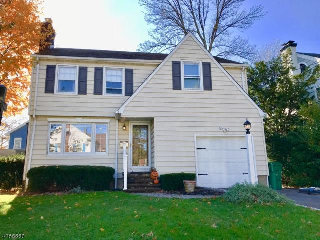 3 Craig Place, Cranford Twp., NJ 07016 (#3429564) :: Daunno Realty Services, LLC