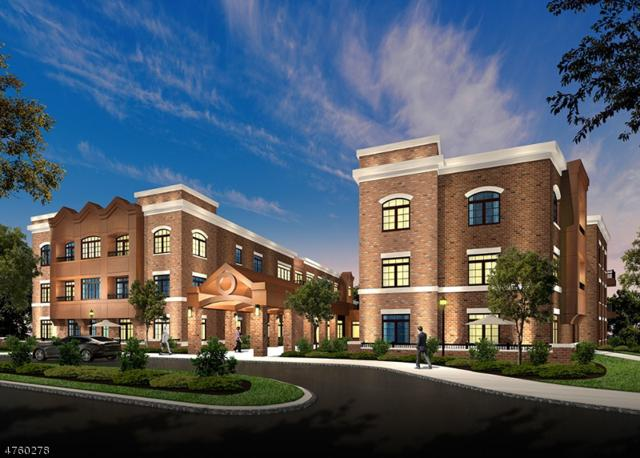 33 Green Village Rd #3504, Madison Boro, NJ 07940 (MLS #3430896) :: RE/MAX First Choice Realtors