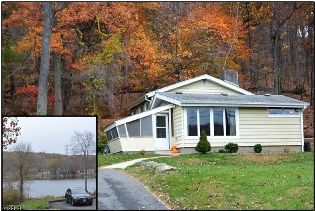 116 Seneca Lake Rd, Sparta Twp., NJ 07871 (MLS #3430985) :: SR Real Estate Group