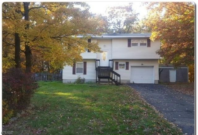 19 Jordan Dr, Vernon Twp., NJ 07422 (MLS #3431561) :: SR Real Estate Group