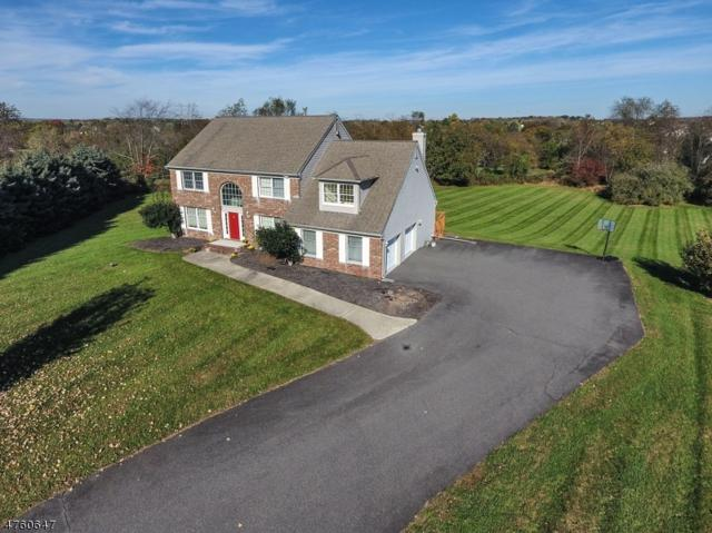 4 Calvin Ct, Raritan Twp., NJ 08822 (MLS #3431852) :: SR Real Estate Group