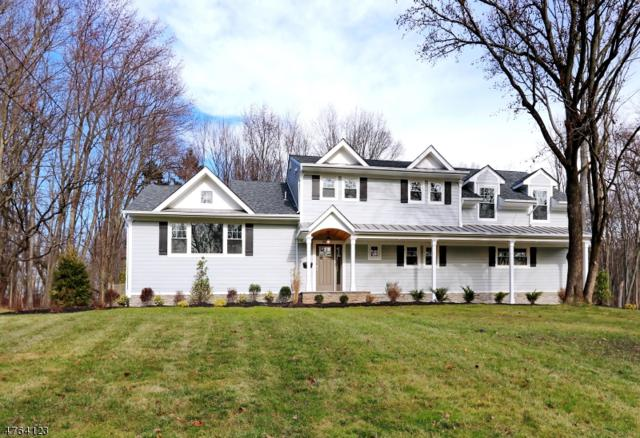2054 Winding Brook Way, Scotch Plains Twp., NJ 07076 (#3434433) :: Daunno Realty Services, LLC