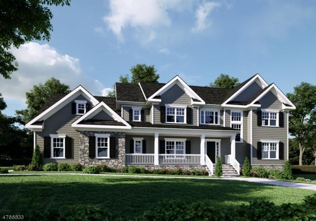 15 Gregory Ln, Warren Twp., NJ 07059 (MLS #3436817) :: SR Real Estate Group