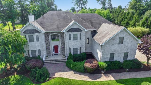 6 Teakwood Court, Warren Twp., NJ 07059 (MLS #3437143) :: SR Real Estate Group