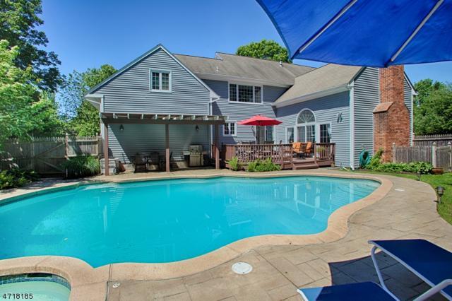 24 Devonshire Ln, Mendham Twp., NJ 07945 (MLS #3437489) :: SR Real Estate Group
