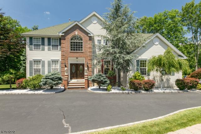 2 Edinburgh Dr, Randolph Twp., NJ 07869 (MLS #3438604) :: SR Real Estate Group