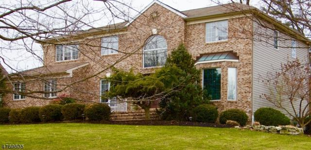 20 Elmwood Dr, Warren Twp., NJ 07059 (MLS #3439246) :: SR Real Estate Group