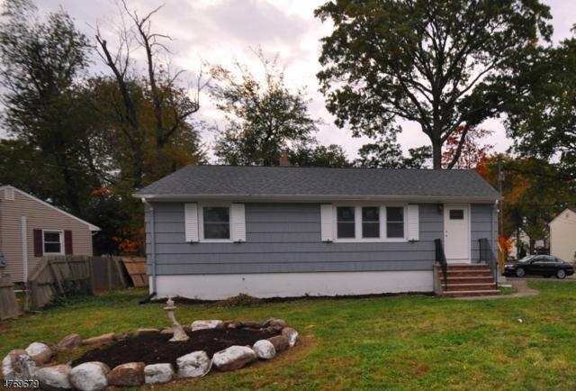 595 Lake Shore Dr, Parsippany-Troy Hills Twp., NJ 07054 (MLS #3439313) :: SR Real Estate Group