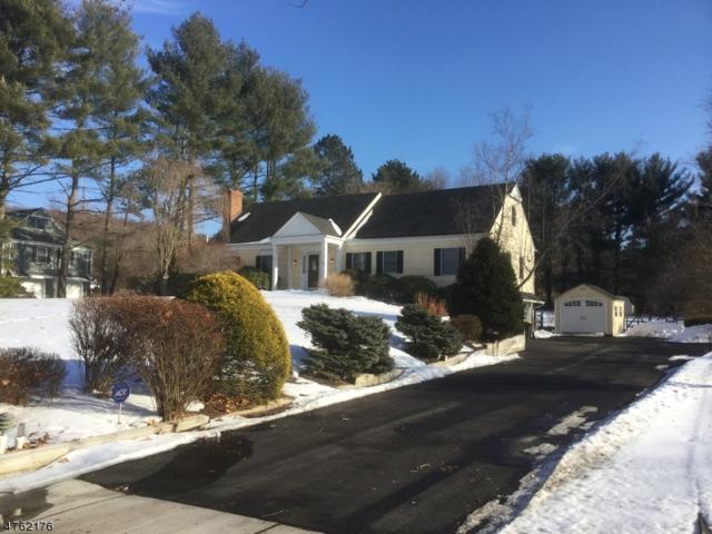 1364 Tullo Rd, Bridgewater Twp., NJ 08836 (MLS #3439765) :: SR Real Estate Group