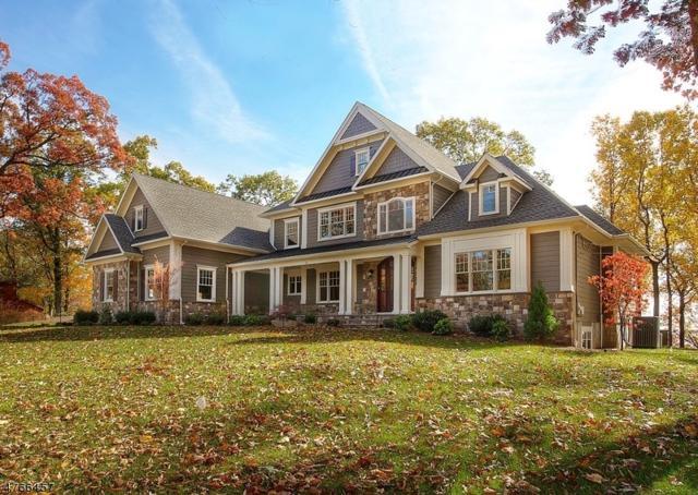 14 Gregory Ln, Warren Twp., NJ 07059 (MLS #3440742) :: SR Real Estate Group