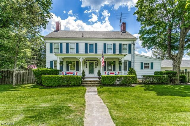 461 W Mill Rd, Washington Twp., NJ 07853 (MLS #3441375) :: The Sue Adler Team