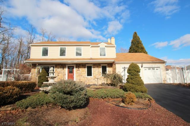 26 Jasmine Dr, Piscataway Twp., NJ 08854 (MLS #3441453) :: SR Real Estate Group