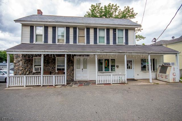 1024 Route 94, Frelinghuysen Twp., NJ 07825 (MLS #3442004) :: RE/MAX First Choice Realtors