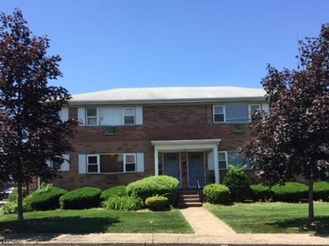 1 Virginia Drive 134A, Fair Lawn Boro, NJ 07410 (MLS #3442118) :: William Raveis Baer & McIntosh