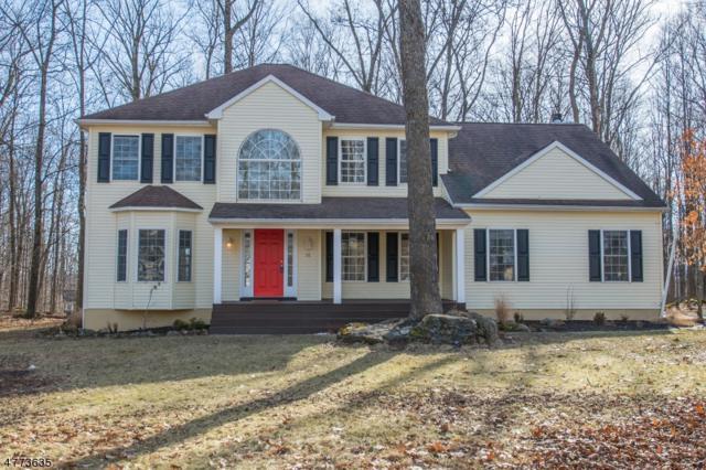 15 Eagles Nest Rd, Green Twp., NJ 07860 (MLS #3442786) :: SR Real Estate Group