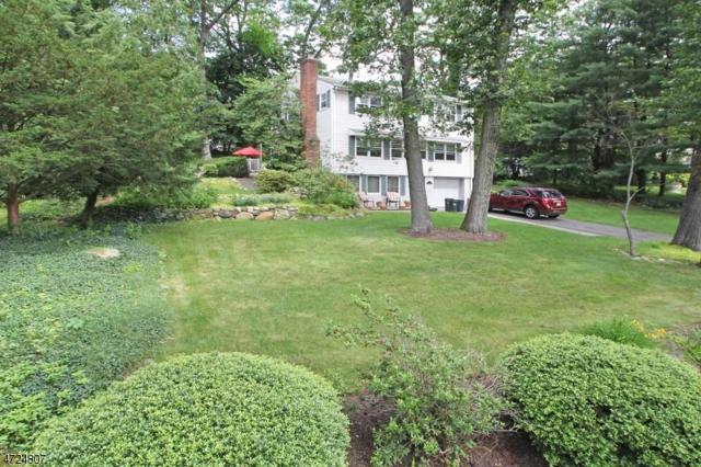 25 Lookout Rd, Mountain Lakes Boro, NJ 07046 (MLS #3443004) :: William Raveis Baer & McIntosh