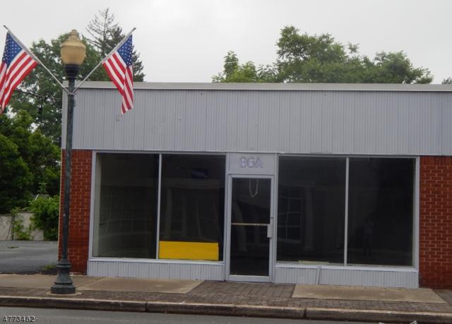 86 N Beverwyck Rd, Parsippany-Troy Hills Twp., NJ 07034 (MLS #3443089) :: William Raveis Baer & McIntosh