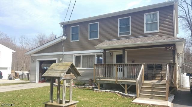 56 Cedar Tree Dr, Vernon Twp., NJ 07422 (MLS #3443140) :: SR Real Estate Group