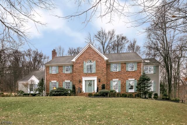 33 Winslow Dr, Bridgewater Twp., NJ 08836 (MLS #3444753) :: RE/MAX First Choice Realtors