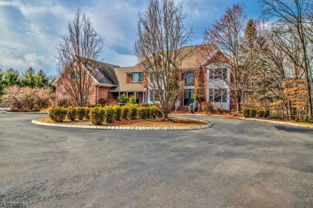11 Overlook Road, Readington Twp., NJ 08889 (MLS #3444786) :: SR Real Estate Group