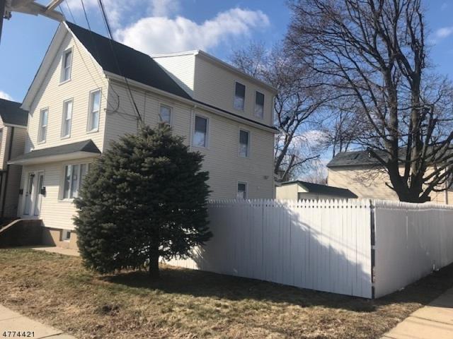 2521 Grier Ave, Linden City, NJ 07036 (MLS #3445156) :: SR Real Estate Group