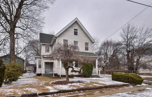 225 Holmes St, Boonton Town, NJ 07005 (MLS #3445751) :: SR Real Estate Group