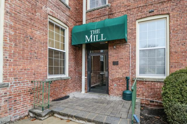 40 Washington Ave, Unit 11 #11, Milltown Boro, NJ 08850 (MLS #3446497) :: The Sue Adler Team