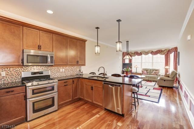 1403 Pointe Gate Dr #403, Livingston Twp., NJ 07039 (MLS #3447222) :: The Sue Adler Team