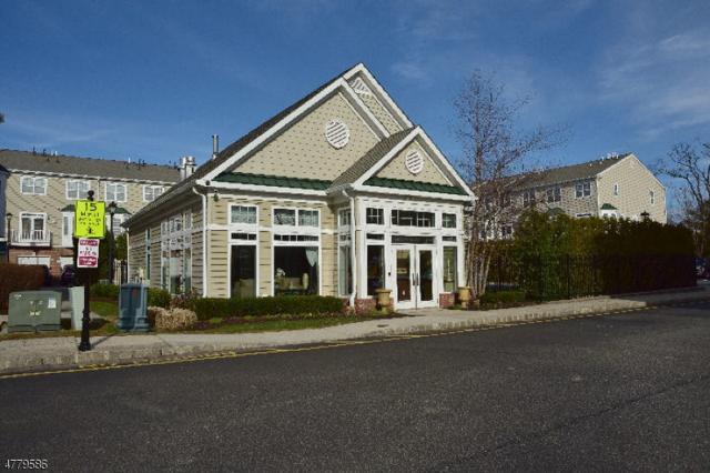 1505 Hamilton St, Belleville Twp., NJ 07109 (MLS #3448055) :: The Sue Adler Team