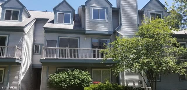 92 Garden Ct, Roxbury Twp., NJ 07876 (MLS #3448099) :: William Raveis Baer & McIntosh