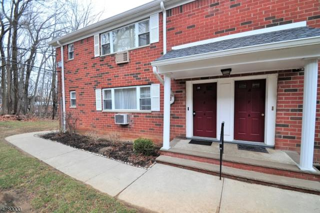 2467 Route 10 Bulding 36 8A 8-A, Parsippany-Troy Hills Twp., NJ 07950 (MLS #3448350) :: RE/MAX First Choice Realtors