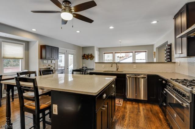 76 Whiteoak Dr, South Orange Village Twp., NJ 07079 (MLS #3448685) :: RE/MAX First Choice Realtors